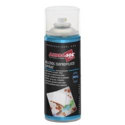 Spray Désinfectant 400ml...