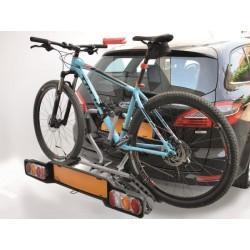 Porte-vélos, 2 vélos...