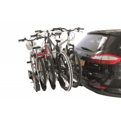Porte-vélos, 4 vélos...