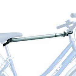 Barre de fixation pour vélo...